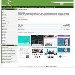 Elecric Hunter - Directory-Free.Com