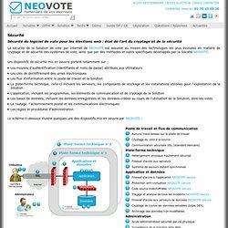 NeoVote : une société de vote électronique