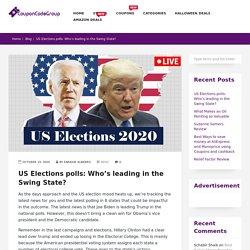 Who's win Joe Bidden Vs Trump?