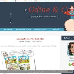 Les élections présidentielles - Gdine & Co