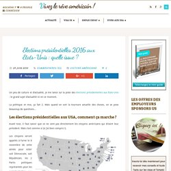 Elections présidentielles USA 2016 : danger pour les expatriés ?