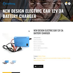 Electric cars chargers