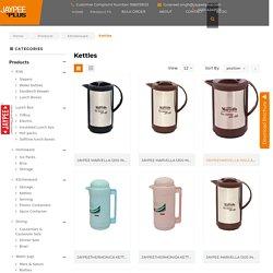Buy Electric Kettle Online-Jaypee Plus