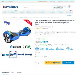 Best 6.5 inch hoverboard