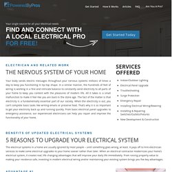Electrical Pros - Trusted & Local Electrician
