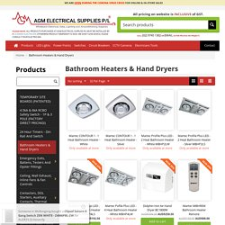 Electrical Wholesaler Australia