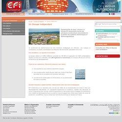 Electricfil automotive