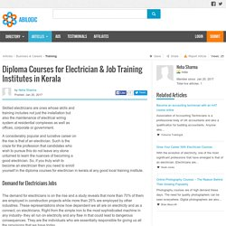 Wire Man Training Thrissur