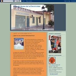 Blog del Museo de la Electricidad: ¿Qué es una central hidroeléctrica?