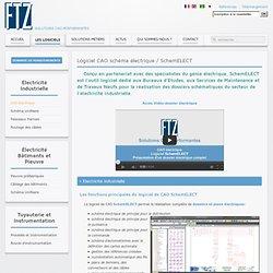 Electricité industrielle - FTZ
