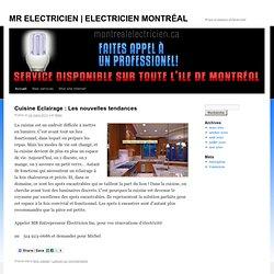 Trucs, astuces, et conseils d'electricité par un electricien professionel