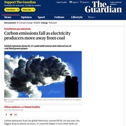 carbon electricity