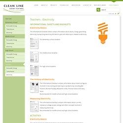 Clean Line Energy Partners - Electricity Basics