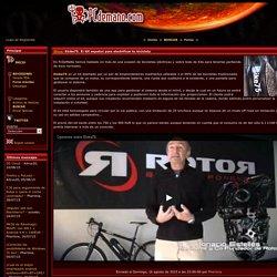Ebike75. El Kit español para electrificar tu bicicleta