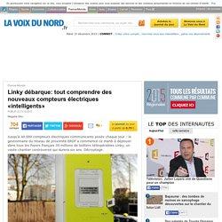 Linky débarque: tout comprendre des nouveaux compteurs électriques «intelligents»