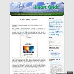 Economie « Les 'smart grids' ou réseaux électriques intelligents