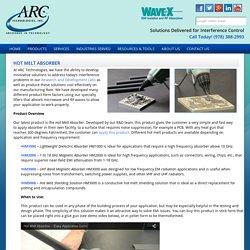 RF & Electromagnetic Interference (EMI) Shielding
