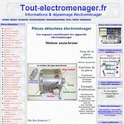 Tout-electromenager.fr-Pièces détachées-Moteur-asynchrone