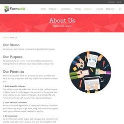 Create Electronic Signature Online