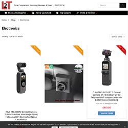 Electronic Products & Digital Gadgets Online Shopping