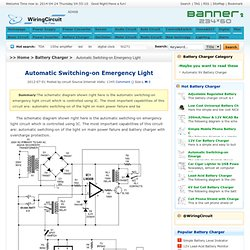 Free Circuit Diagram and Electronic Wiring - WiringCircuit