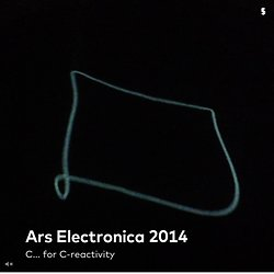 Ars Electronica 2014 by AlainLorfevre
