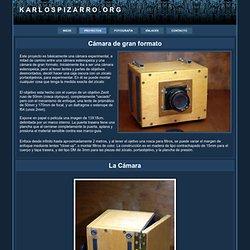 Carlos Pizarro - Electrónica musical, Sintetizadores, Música electrónica, Fotografia y DIY.