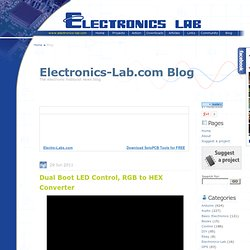 Blog » 3310