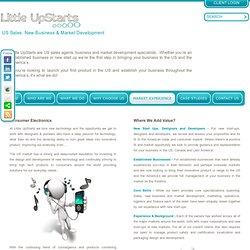Consumer Electronics - LittleUpStarts : LittleUpStarts