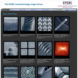 Nano electronics; new devices and incremental nanotechnology