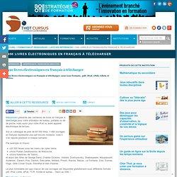 1490 livres électroniques en français à télécharger