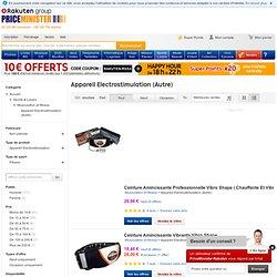 Electrostimulateur Pour Musculation,Abdo,Fitness Avec Stylet Acupuncture - Achat et vente de neufs et d