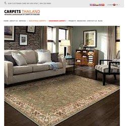 Carpets in Thailand