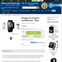 Köp Snygg och elegant mobilklocka - Slim från Prylstaden.se