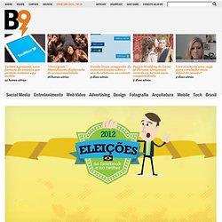 Eleições 2012 nas mídias sociais
