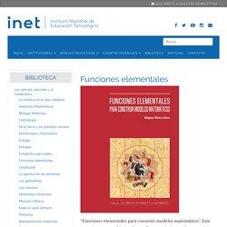 Instituto Nacional de Educación Tecnológica