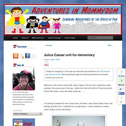Adventures in MommydomAdventures in Mommydom
