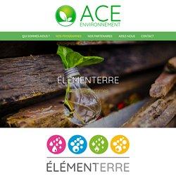 Élémenterre - ACE Environnement