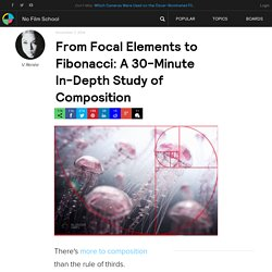 From Focal Elements to Fibonacci: A 30-Minute In-Depth Study of Composition