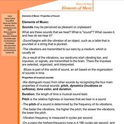 OnMusic Appreciation Third Edition