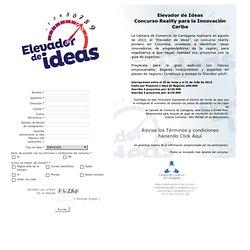 Elevador de Ideas