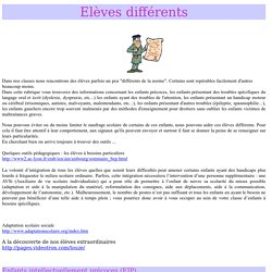eleves_différents