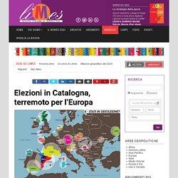 Elezioni in Catalogna, terremoto per l'Europa
