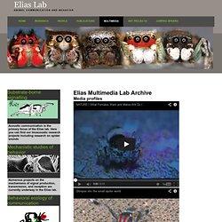 Elias Lab Multimedia Archive