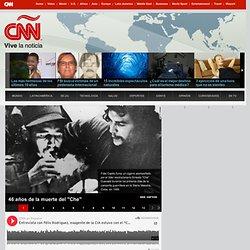 """""""Al 'Che' lo mandó a eliminar Fidel Castro"""", dice el hombre clave en su captura – CNN en Español: Ultimas Noticias de Estados Unidos"""
