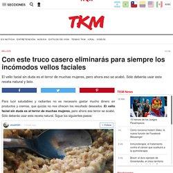 Con este truco casero eliminarás para siempre los incómodos vellos faciales - TKM Chile