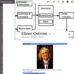 Elinor Ostrom - Wikiwand