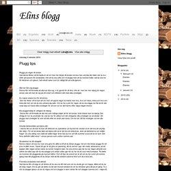Elins blogg: Lära@Lära