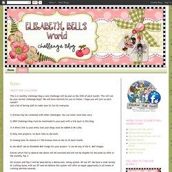 Elisabeth Bell's World: Rules