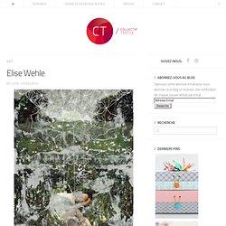 Elise Wehle